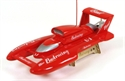 DRAGON CAT RACING 470EP (R/C READY)