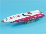 DRAGON ARPRO 700EP BOAT (R/C READY)