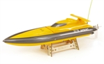 DRAGON MINI SPRINT 580EP BOAT (R/C READY)