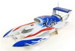 DRAGON UNLIMITED 1300 GS260 (R/C READY)