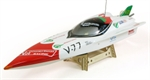 DRAGON V24 GHB 1300 GS260 OFFSHORE RACING (R/C READY)