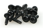 FLANGE SELF TAPPING SCREW (12)