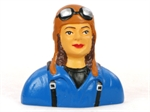 JP PILOT SPORTS GIRL (PAINTED) 5508443