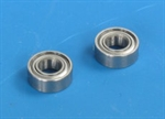 6601560 TWISTER MEDEVAC OUTER MAIN SHAFT BEARINGS (4X8X3mm)