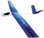 5500274 JP Bluebird V-Tail ARTF Glider 2.5MT