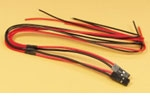 6601927 TWISTER SKYLIFT MAIN MOTOR WIRE HARNESS