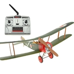 Ares Sopwith Pup Micro RTF