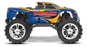 T-Maxx Classic 1/10 4WD TRX 2.5 TQ2.4GHz. NOTHING COMES CLOSE, SIMPLY THE BEST!