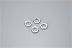 K.IF116 Wheel Nut - Inferno Mp7.5 : 4Pcs