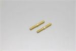 IFW124 Upper Arm Turnbuckle (RR) -  Neo / MP7.5: 2Pcs