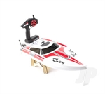 Rivos RTR boat Red/Blue (UK)