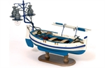 Calella - 1:15 Row Boat (Fishing)