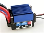 9943105 E018A 100A BRUSHED ESC (CAR/TRUCK)