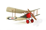 Sopwith Pup Ultra-Micro RTF with Hitec Red