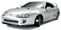 Tamiya TT-02D Toyota Supra Mk iv Drift Spec 110th with ESC