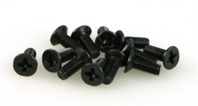 ROUND HEAD SELF TAPPING SCREW 26x8 12