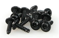 FLANGE SELF TAPPING SCREW 12