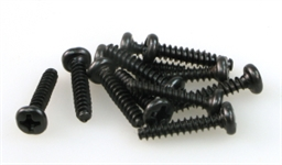 ROUND HEAD SELF TAPPING SCREW 3x15 12