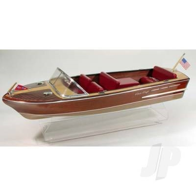 Chris craft continental kit 1243 elite models buy rc for Chris craft boat accessories