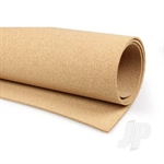 3mm (1/8ins) Cork Sheet 900 x 600mm