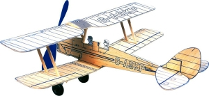 WW415 Tiger Moth 38cm Super Profile WEST WINGS