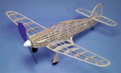 WW502 WLeader Hurricane 51cm WEST WINGS