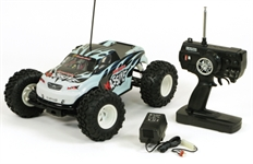HBX 110 EP RTR MASSIVE OFF ROAD TRUCK BRUSHED MOTOR