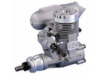 SC25A AERO RC ABC ENGINE MKII  4480140
