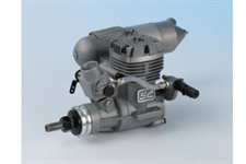 SC32A-S AERO RC ABC ENGINE  4480170
