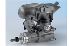 SC46A-S AERO RC ABC ENGINE  4480240