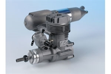 SC52A-S AERO RC ABC ENGINE  4480260