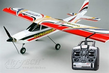 Wing Tiger EPO V2 Complete Brushless amp LIPOLY