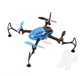 Spidex 3D Ultra-Micro RTF Quad AZSQ1900