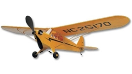 WW25 Piper J3 Cub 352ins WEST WINGS