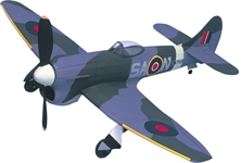 WW504 Wingleader Tempest 52cm WEST WINGS