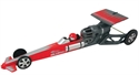 Blurzz Dragster Red