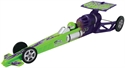Blurzz Dragster Green