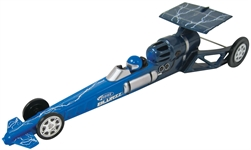Blurzz Dragster Blue