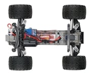 Top Chassis View