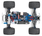 Revo 33 Chassis View