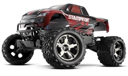 Stampede 4WD VXL 24GHz TQi link Ready wchgr