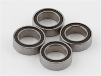 HLNA0397 BEARINGS RUBBER SEALED 5X8X25MM