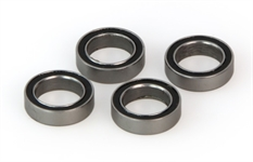 HLNA0287 BEARINGS RUBBER SEALED 10X15X4