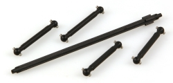 HLNA0009 Drive Shafts FrontRear amp Center Animus