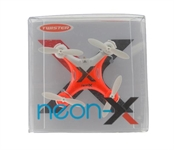 Neon-X Packaging