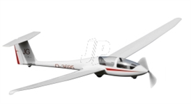G103C ARF Electric Glider Oracover