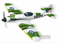 MPX Kit Dogfighter 214250