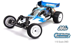 Criterion 2WD Off Road Buggy RTR HLNA0588
