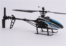 MJX F46 Helicopter Blue