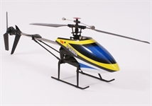 MJX F49 Helicopter Yellow